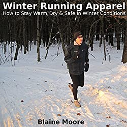 Winter Running Apparel