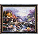 Pure Country Going Home Blanket Tapestry Throw