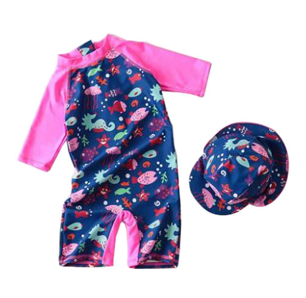 Baby Girl Swimwear Baby Bikini Toddler Girl Swimwear Toddler Bikini Q