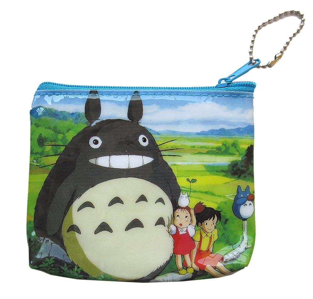 Totoro Coin Purse - Small Change Purse Toho