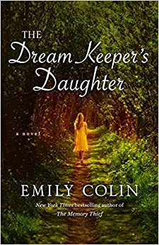 Image result for the dream keeper's daughter