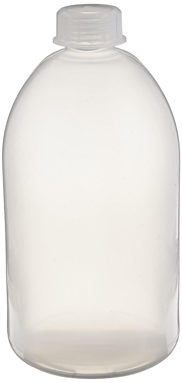 Vitlab PFA Wide Mouth Reagent Bottles with PFA Screw Caps, 2000ml Capacity Thomas Scientific V109797