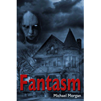 Fantasm: Horror Fiction (real killer Book Book 2) (English Edition)