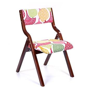 Folding chair Silla - Taburete Plegable, Silla para el hogar ...