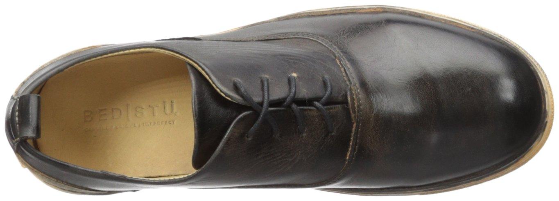 Bed Stu Men's Bishop Fashion Sneaker, Black Rustic, 13 M US by Bed|Stu (Image #8)