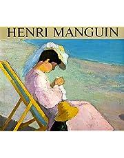 HENRI MANGUIN