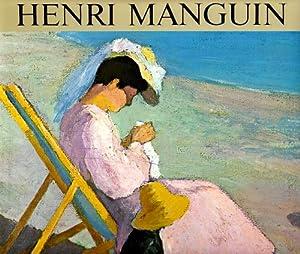 vignette de 'Henri Manguin (Lucile Manguin)'