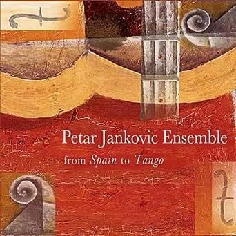 Amazon.com: Asturias: Petar Jankovic Ensemble: MP3 Downloads