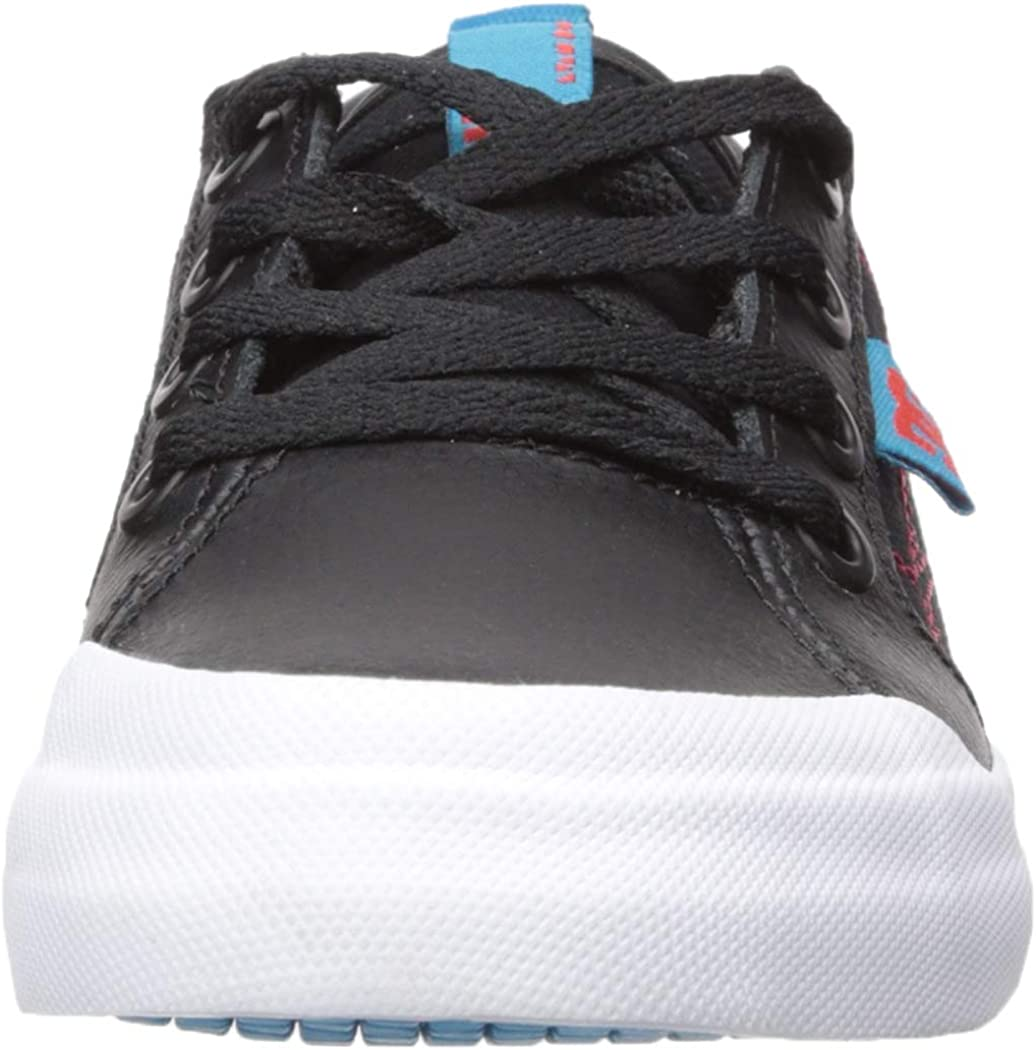 DC Kids Evan Se Skate Shoe