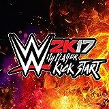 WWE 2K17 Myplayer Kick Start - PS4 [Digital Code]