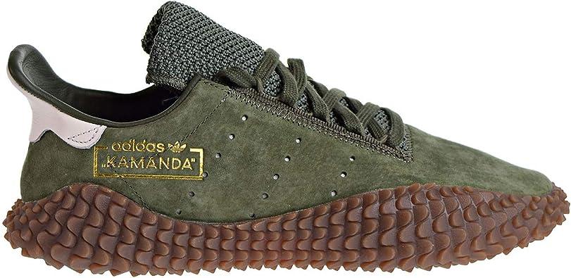 adidasB96521 Kamanda 01 Hombre: Amazon.es: Zapatos y