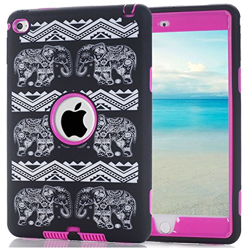 iPad Mini 4 Case, Speedup 3 in 1