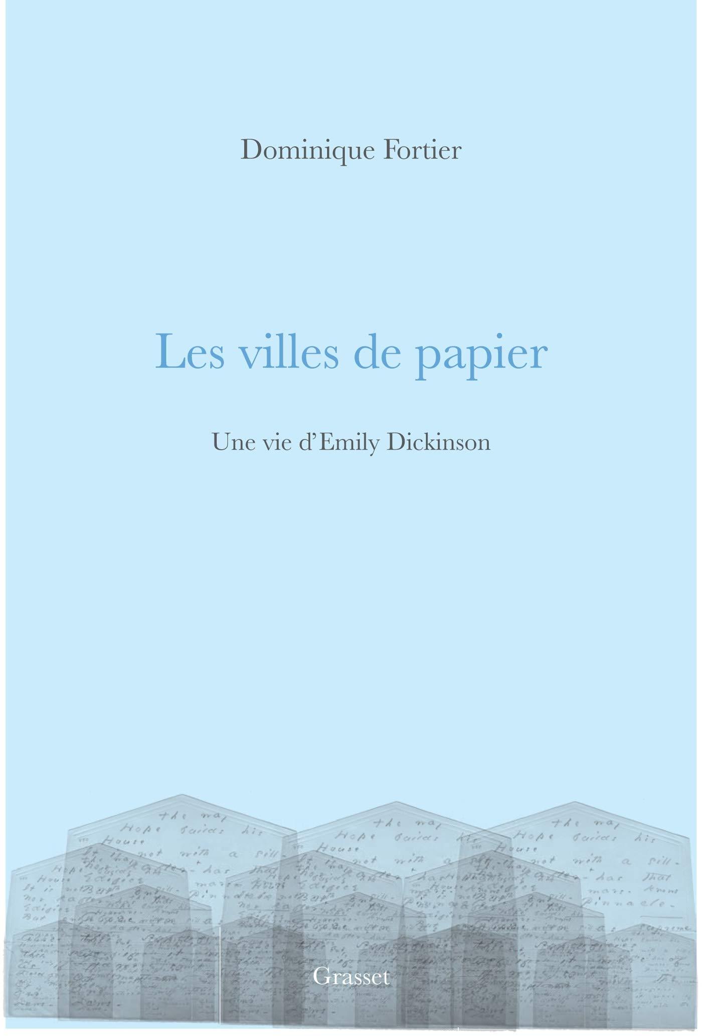 Les Villes de papier