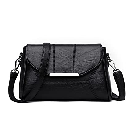 89a58c72a6 Amazon.com   Jenify Kavard Small Flap Bags Handbags Women Leather Shoulder  Bag Fashion Crossbody Bag Women Messenger Bags   Sports   Outdoors