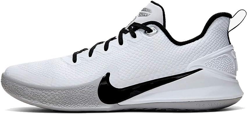 Nike New Kobe Mamba Focus Basketball