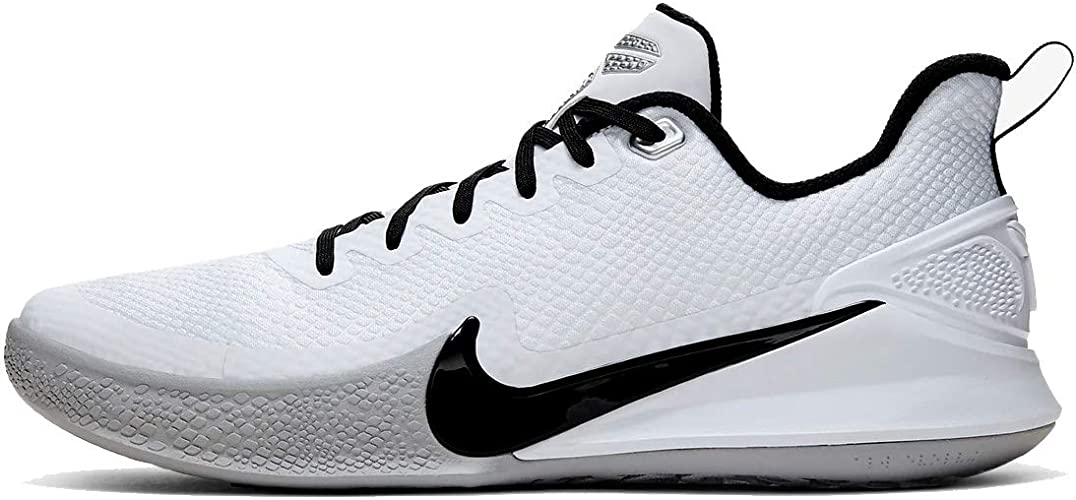Nike Kobe Mamba Focus - Zapatillas de Baloncesto, Blanco (Blanco ...