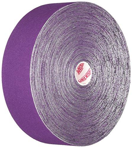 Rocktape Cinta Quinesiológica para Atletas, rosado con rombos, 5 cm x 5 m