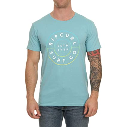 Camiseta Hombre Rip Curl Neon Donut SS tee
