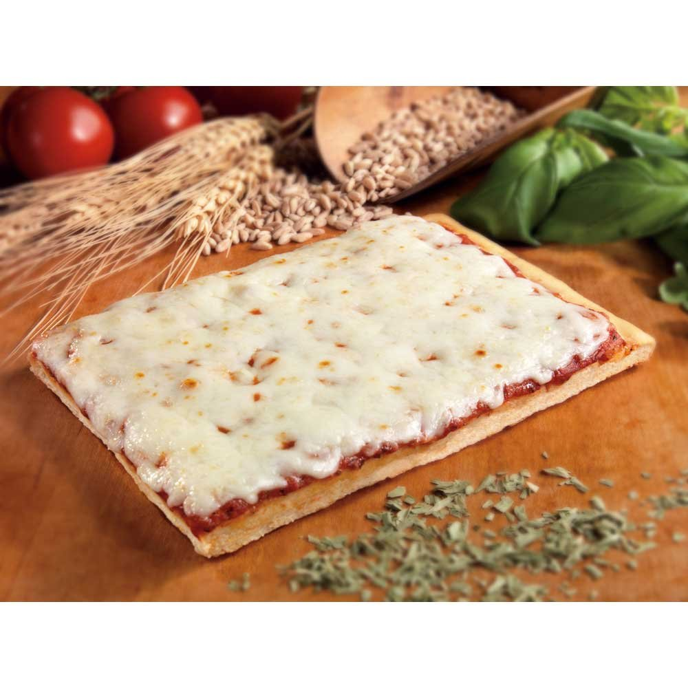 The Max Pizza Whole Grain Cheese Pizza, 4.68 Ounce -- 1 each.