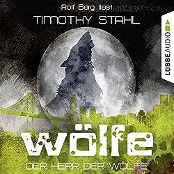Der Herr der Wölfe (Wölfe 6)