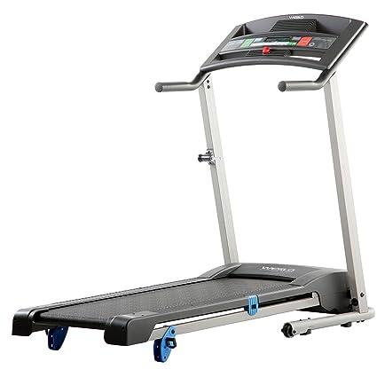 Amazon Weslo Cadence G 40 Treadmill Exercise Treadmills