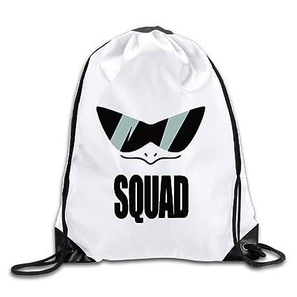 Pokemon Go Squirtle Squad gafas de sol cordón mochila Bolsa ...