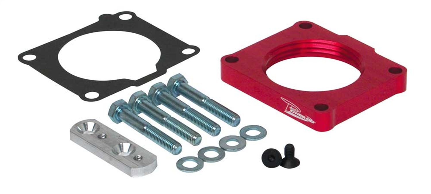 Airaid 520-505 PowerAid Throttle Body Spacer AIR-520-505