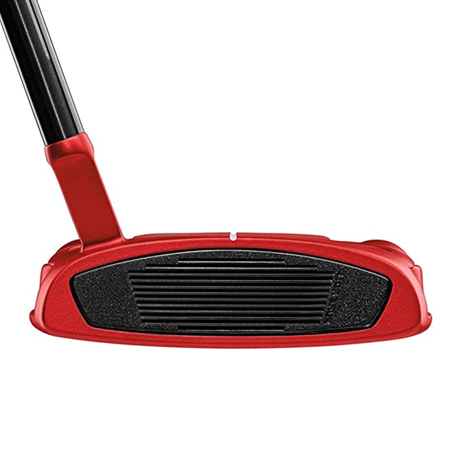Taylormade N1543626 Putter, Hombre, Rojo, 34: Amazon.es ...