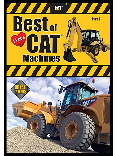 The Best of I Love Cat Machines Part 2