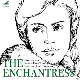 Amazon.com: Charodeika (The Enchantress), Act I, No.4 Scene and Kuma's