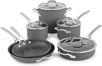Calphalon Signature Nonstick Cookware Sets