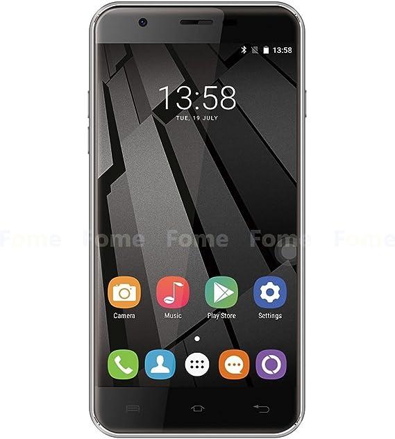 Oukitel U7 Plus 4G smartphone 5.5 pulgadas Android 6.0 2 GB RAM 16 ...