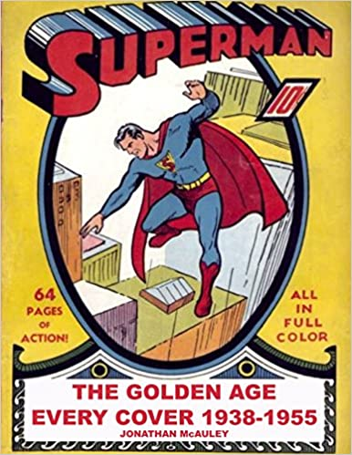 SUPERMAN COLLECTOR'S GUIDE, VOL. 1: THE GOLDEN AGE: Every
