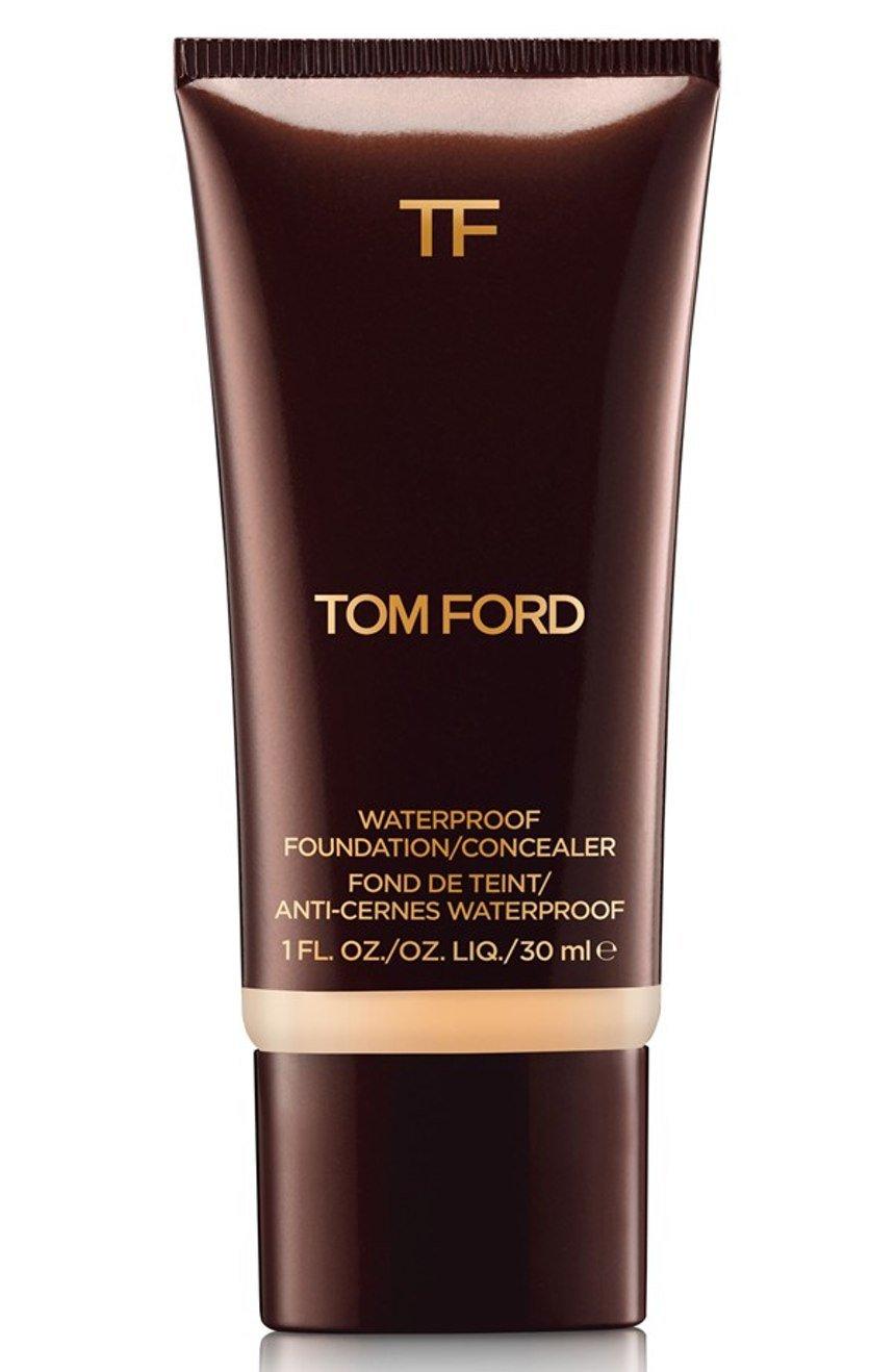 Tom Ford Waterproof Foundation/concealer - Ivory 4.5