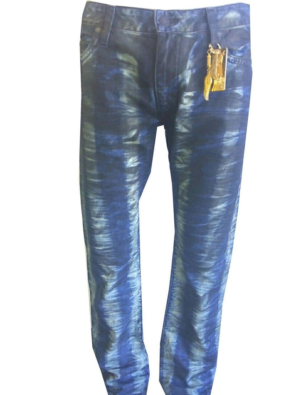 Robin&39s Jean Men&39s w/ Jet Black Pure Black Jeans delicate - www