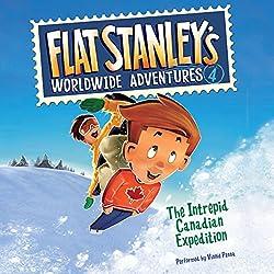 Flat Stanley's Worldwide Adventures #4