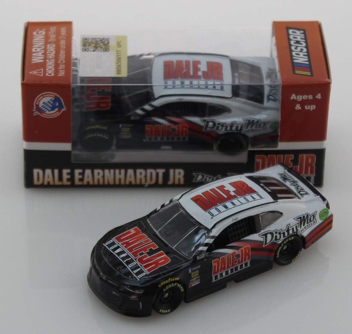 Lionel Racing Dale Earnhardt Jr 2020 Dale Jr Download//Dirty Mo Media NASCAR Diecast Car 1:64