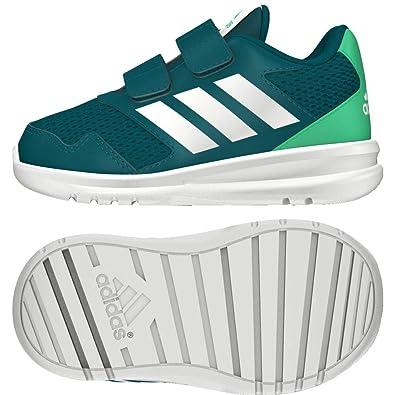 adidas Boys Running Altarun Shoes Infants CQ0026 (US 4.5K) d3216e22eec