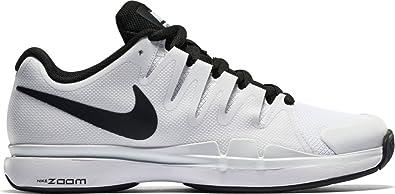 TourChaussures Vapor Noir Tennis Zoom 9 5 Nike De Garçonblanc 5c4jLRq3A