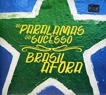AFORA CD SUCESSO PARALAMAS DO 2009 BAIXAR BRASIL