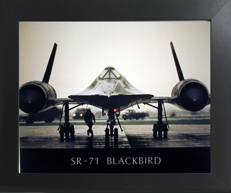 Amazon.com: Sr-71 Wall Decor Blackbird Military Spyplane Aviation Art Print  Poster (16x20): Aircraft Posters: Posters & Prints
