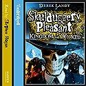 Kingdom of the Wicked: Skulduggery Pleasant, Book 7 Hörbuch von Derek Landy Gesprochen von: Stephen Hogan