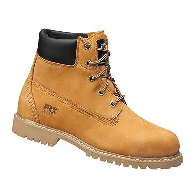 Chaussures de sécurité : PRO WATERVILLE Timberland PRO SBP E WRU HRO SRA femme