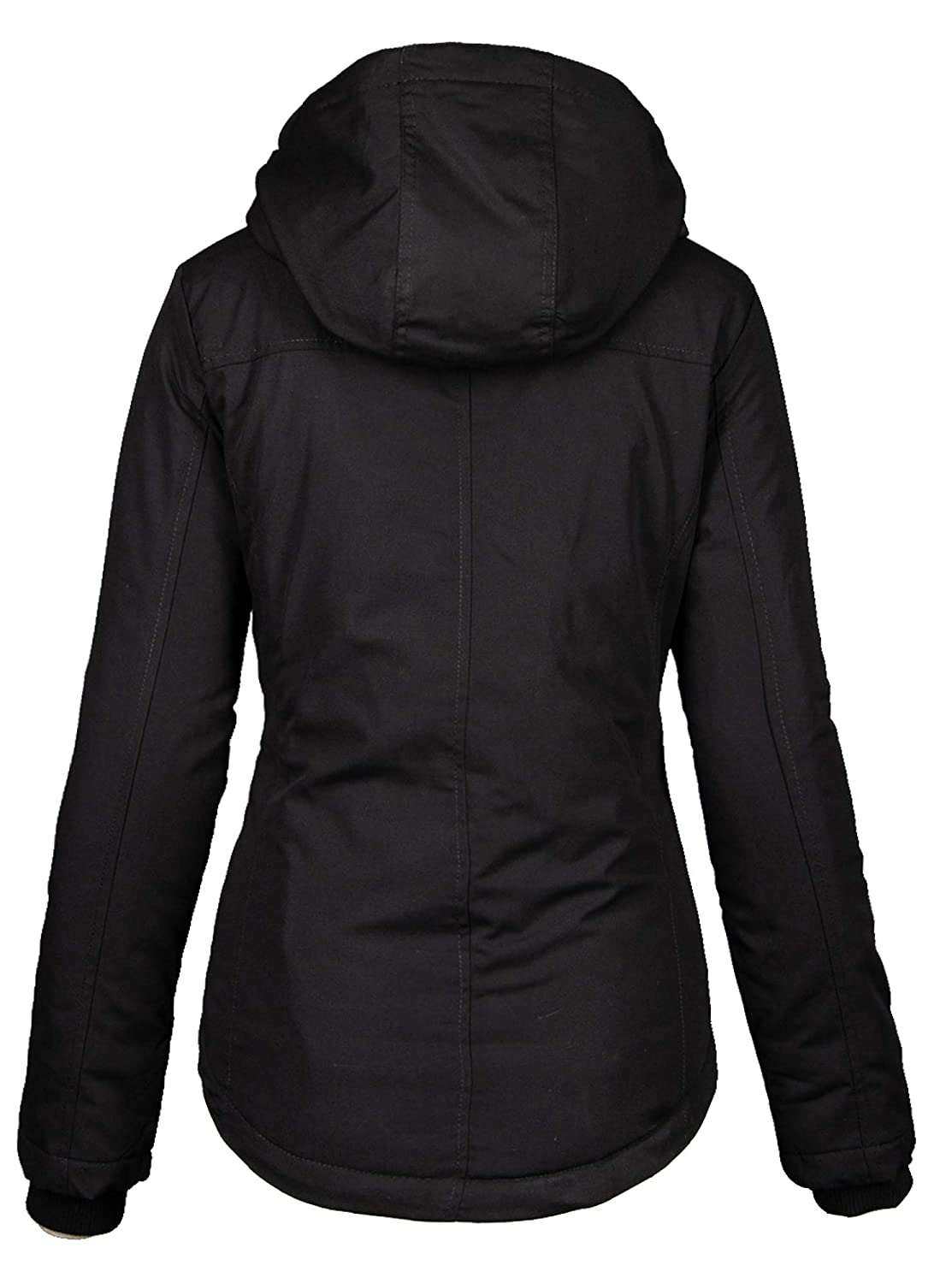 Sublevel giacca parka cappotto donna autunno inverno giacca invernale outdoor B167.