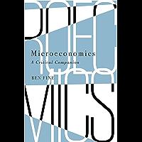 Microeconomics: A Critical Companion (IIPPE) (English Edition)