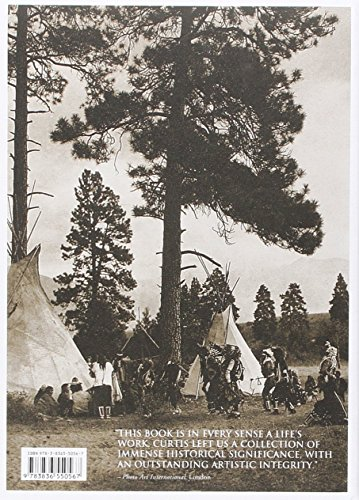 The-North-American-Indian-The-Complete-Portfolios