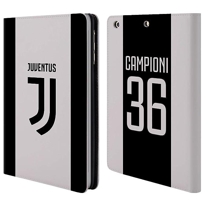san francisco fba2b 2edca Amazon.com: Official Juventus Football Club Home Kit 2018 ...