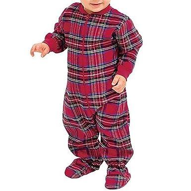 Amazon.com: Bañador de Navidad para bebé, Fineser recién ...