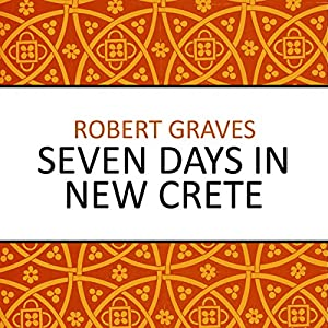 Seven Days in New Crete Audiobook
