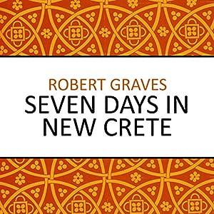Seven Days in New Crete Audiobook